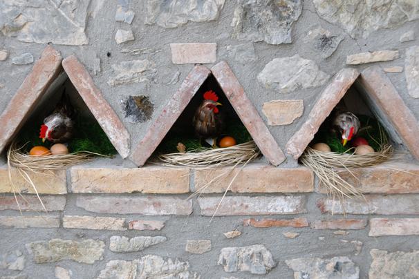 Construire Un Poulailler Tutoriel Poulailler De Jardin
