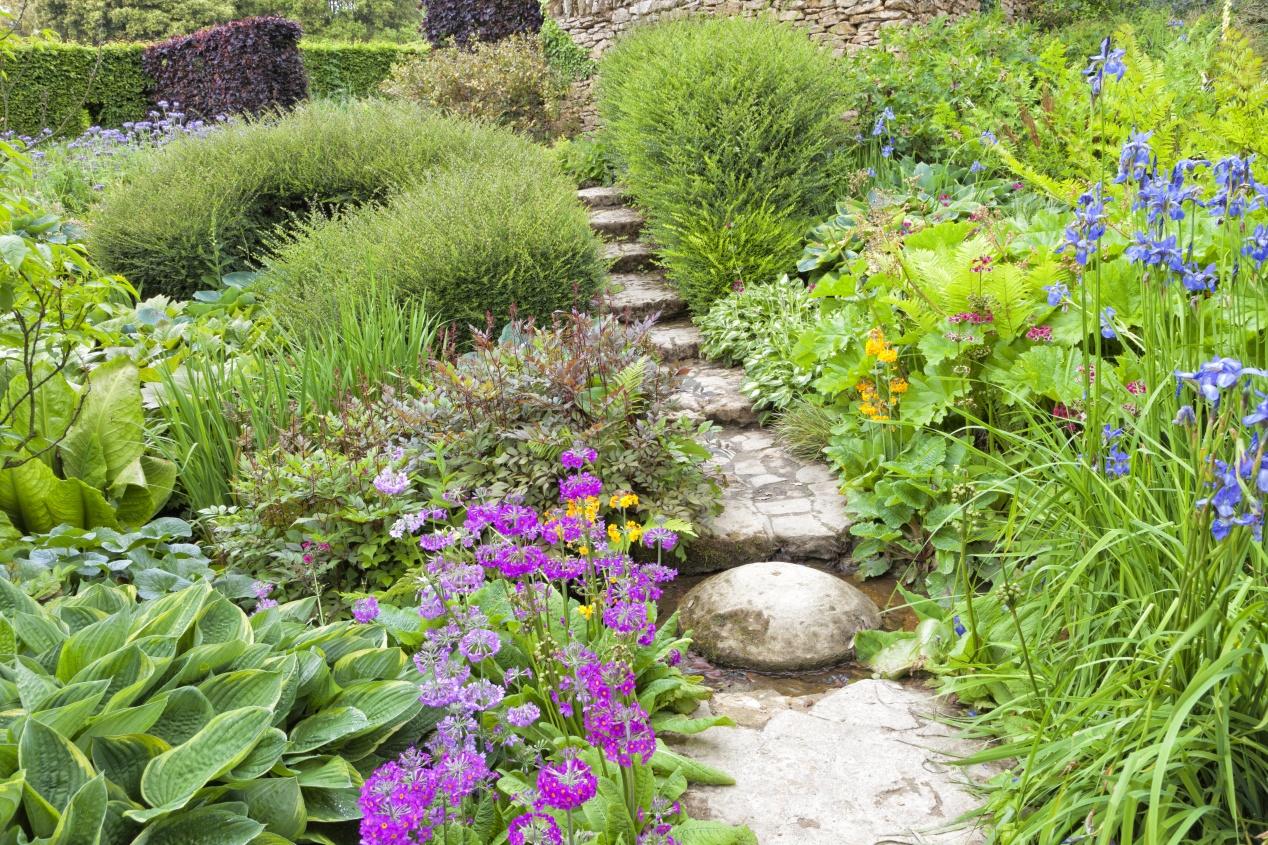 Les Jardins À L Anglaise jardin anglais : la pause jardin, tout sur les jardins à l
