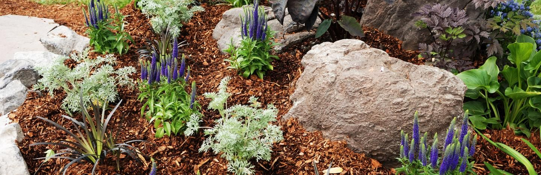 Paillage naturel pour le jardin, comment le choisir - La ...