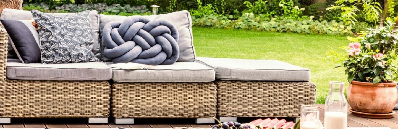 Rénover son mobilier de jardin | La Pause Jardin