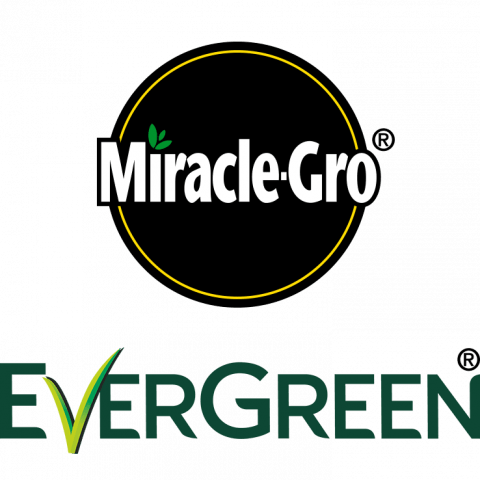 Miracle-Gro® EverGreen®