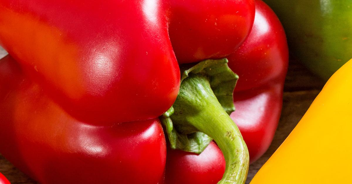 Peppers When To Sow Amp Grow Love The Garden