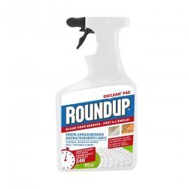 Roundup® Rapid Concentrate Onverharde Paden, 540 ml ...